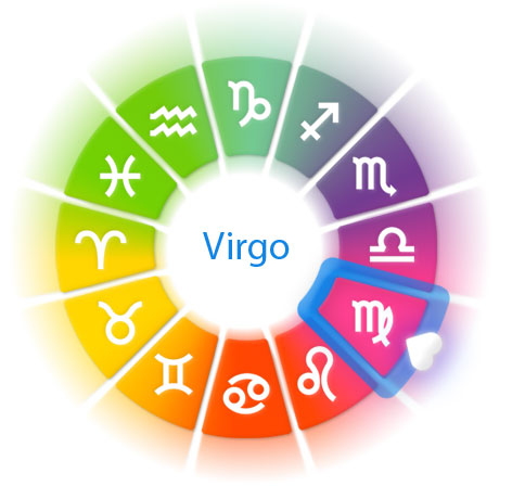 Virgo love horoscope